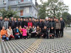2013年员工活动