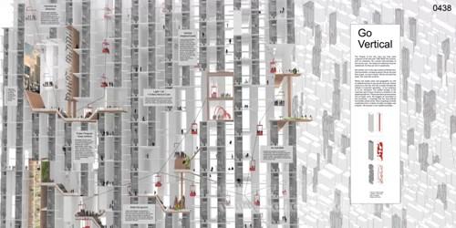 四川ManBetX体育官网商品manbetx手机登录注册有限责任公司新闻2015年度最具创意的20栋manbetx官网电脑版 垂直城市:城市的容量设计/Margaret Rew, Taylor Hewett, Karilyn Johannesen (美国)