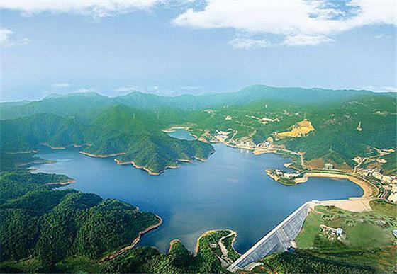 manbetx官网电脑版新闻惠州抽水蓄能电站